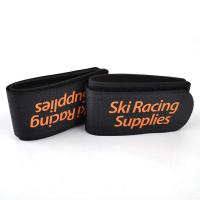 Quality Durable Custom Hook Loop Ski Straps 50*480MM For Promation , Eco-Friendly for sale