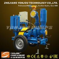 Quality Self Suction Waste Water Pump for sale