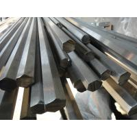 Buy cheap Bright / Pickled 316L Stainless Steel Flat Bar Round Square Hex Flat Angle from wholesalers