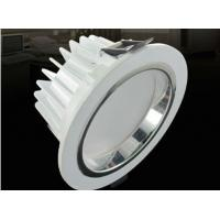 Quality 30W - 40W Dimmable LED Downlight 80 CRI COB Down Light With RoHS for sale