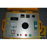 Quality Lightweight AC Hipot Test Equipment For 35KV Below Power Equipment Test for sale