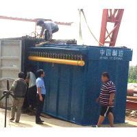 Quality Blast furnace gas dust collector supplier for sale