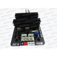 Buy cheap AVR R250 Automatic Voltage Stabilizer AVR For Generator R250EVA from wholesalers
