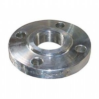 Quality Hot Dipped Galvanized 600LB PN100 Threaded Flange Connection for sale