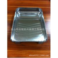 Quality High Quality 9 Inch Metal Paint Tray for sale
