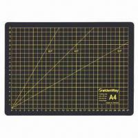 Quality Cutting Mat with Two-sided Double Material for sale