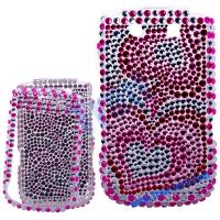 Quality Fashion silicone mobile phone cases for Blackberry 8520 for sale