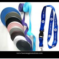 Quality Best Polyester Lanyards   Printed Polyester Lanyards   Cheap wonderful Polyester Lanyards for sale