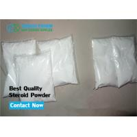 Quality Synthetic AR Steroids Stanolone Dihydrotestosterone DHT Androstanolone Powder for sale