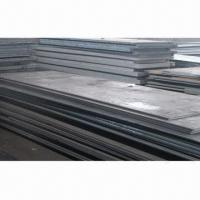 Quality S355G8 shipbuilding steel plate for sale