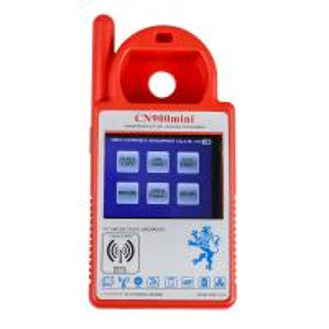 Quality V5.18 CN900 Mini Transponder Key Programmer  for 4C 46 4D 48 G Chips for sale