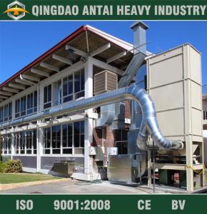 China High Efficiency Industrial DMC Pulse Bag Dust Collector/DMC Pulse Jet Bag Type Dust Collector on sale