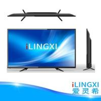 China 50 Inch China price Led  tv with wifi led smart  tv, oem/odm  manufacturer on sale