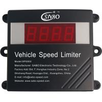 Buy cheap Digital Speed Governor For Motor vehicle speed limiter from wholesalers