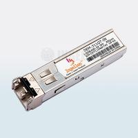 Quality GBIC 1.25G 1550nm 70km ASM-SE8-GBIC-LX70 for sale