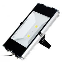 Quality 220v 35W White color outdoor / outside ultraviolet led lighting flood lights for Bridge for sale