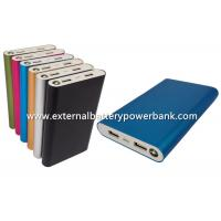 Buy Wireless Portable Power Bank Charger 8000mAh Circuit Protection at wholesale prices