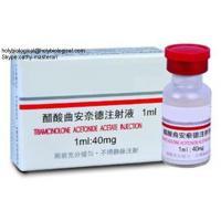 triamcinolone acetonide 21 aldehyde