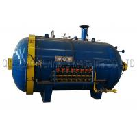 Buy cheap Higher efficiency vulcanizing tank for tire cold retreading, Tyre retreading from wholesalers