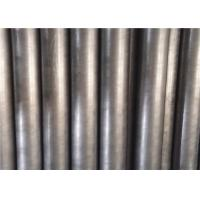 Quality Thick Wall Thickness Hollow Metal Tube ID 450mm With ISO 9001 Certification for sale