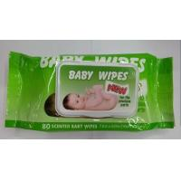 Quality Wholesale Baby Tender Wipes for sale