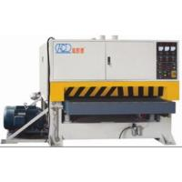 Buy Wide belt grinder(dry operation) at wholesale prices
