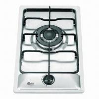 how to clean top of stainless steel stove