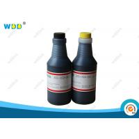 Buy cheap Packing Printing Mek Cleaning Solution 473Ml Citronix Ink For CIJ Inkjet from Wholesalers