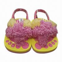 Quality Babies Terry EVA Sandals for sale