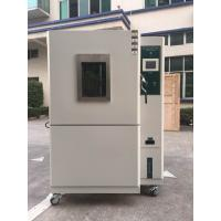 Buy cheap -70℃~150℃ Rapid Temperature Change Temperature Humidity Test Chamber With from wholesalers