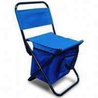 Fishing Chair With Cooler Bags Fishing Chair With Cooler