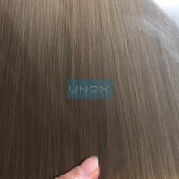 Quality AF JIS304 Bronze Hairline Stainless Steel Sheet 304-Copper Plating Stainless Steel Decor Sheets for sale
