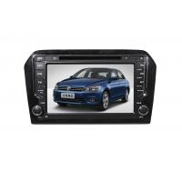 Quality Touch screen Special CAR DVD PLAYER WINCE 6.0 car DVD GPS for VW JETTA Support 1080P SWC BT RADIO IPOD TV for sale