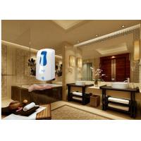 Quality Power saving Automatic Hand Soap Dispenser , Lightweight hand sanitizer wall dispenser for sale