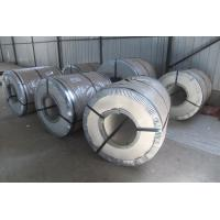 Quality Hot Rolled / Cold Rolled 304 Stainless Steel Coil , Kitchen 1219mm / 1500mm Width Coil sheeting for sale