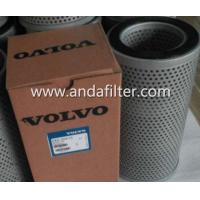 Quality Good Quality Hydraulic filter For VOLVO 1040-20410 On Sell for sale