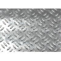 Quality Carbon Checker Plate Steel Coil Sheet 6mm Thickness 1000mm - 6000mm Width for sale