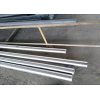Quality Inconel 718 High Strength Nickel Alloy Corrosion Resistant Forged Round Bar for sale
