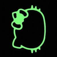 Quality Silicone Silly Band with Hello Kitty Head Design, Available in Various Colors for sale