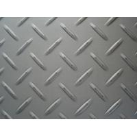 Quality Household / Commercial Diamond Plate Aluminum Sheets 4x8 High Machining Precision for sale