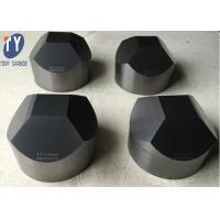 China High Hardness Tungsten Carbide Anvils 82-160mm Diameter ISO9001 Approval on sale