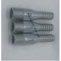 Quality Galvanized Carbon  King Nipple /KC Nipples DIN2999/ DIN2982 for sale