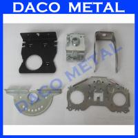 Quality customized OEM metal punching pressing Metal Stamping Machine Parts for sale