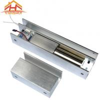 Quality Frameless Glass Door Em Lock System Including Download Bracket To Install Right Or Left Side Hand for sale