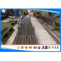 Buy DIN 2391 SAE 52100 Alloy Steel Tube Cold Drawn / Rolled  Technical OD 10-150 Mm at wholesale prices