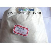 China White Nandrolone Steroid Raw Powder , Injectable Legal Steroids For Muscle Growth CAS 434-22-0 on sale