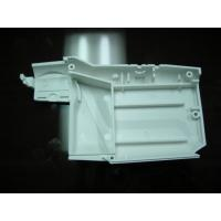China White Carbon Fiber Injection Molding Plastic Injection Moulded Components on sale