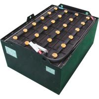 Buy cheap Forklift battery - BS standard- 48V 450Ah from Wholesalers