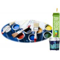 Buy Anti Corrosion Silicone High Temp Water Based Paint For Equipment Building at wholesale prices