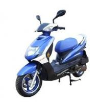Gas Scooter Grand